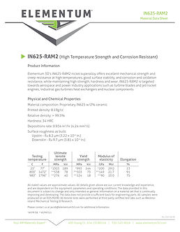 IN625-RAM2 Front Data Sheet 2020-06-08.j