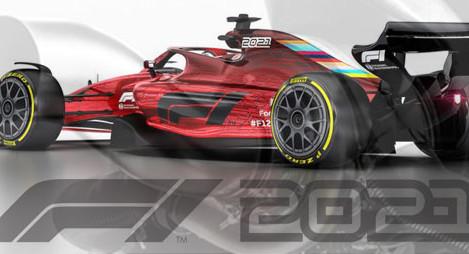 Formula 1 approves Elementum 3D materials for 2021 season