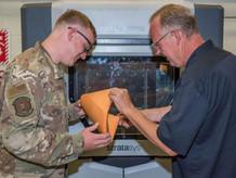 AF 'Olympics' Seeks To Speed 3D Printing Capabilities