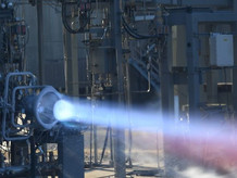 NASA Successfully Tests 3D Printed Rocket Engine Parts