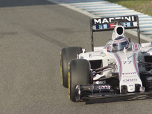 Williams F1 Gears Up for Next Racing Season with EOS Metal 3D Printing