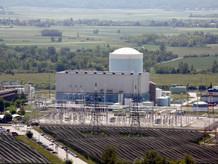 Siemens 3D prints part for nuclear power plant