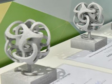 In formnext Start-up Challenge, Impressive Innovations Map Out the Future of AM