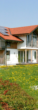 Holzhaus Bonndorf