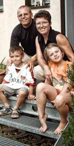 Familie Biehlmeier
