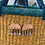 "Thumbnail: ""Sunshine rain"" earrings"