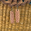 """Thumbnail: """"I dig my toes into the sand"""" earrings"""