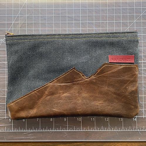 "Mountain bag ""Always Unique"" #910"