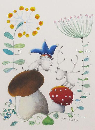 サーミの青い帽子2.jpg