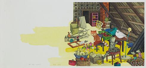 トゥーンペレ「屋根裏部屋」.jpg