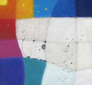 aurora cubes Ⅱ.JPG