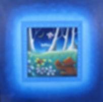The Earth〜トントゥの棲む森〜(絵のみ).jpg
