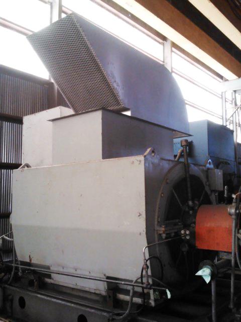 Turbodyne ST Photo