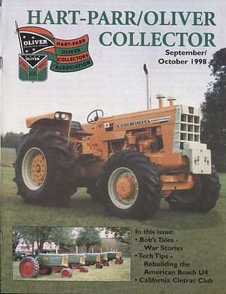 HPOC 9-5 | Sep/Oct 1998
