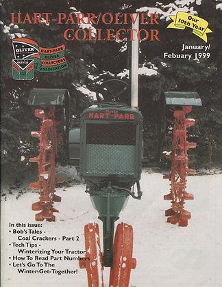 HPOC 10-1 | Jan/Feb 1999