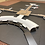 Thumbnail: Jacksonville International Airport Original Terminal 1/400 Scale #1030