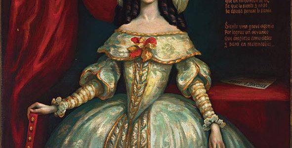 Virreina's lady consort