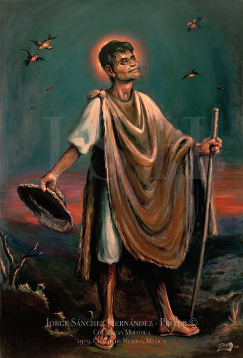 Juan Diego Embelesado