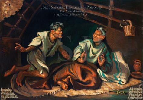 La enfermedad de Juan Bernardino