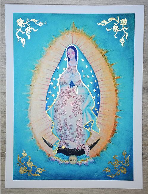 Madonna de Guadalupe I