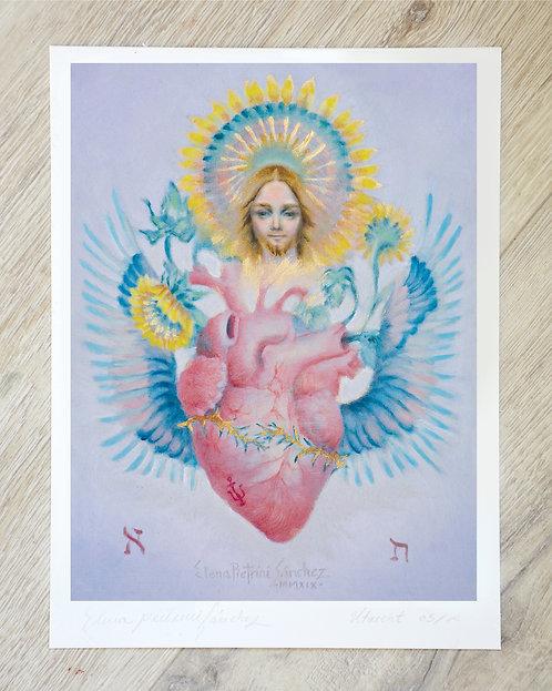 Christ Sacred Heart