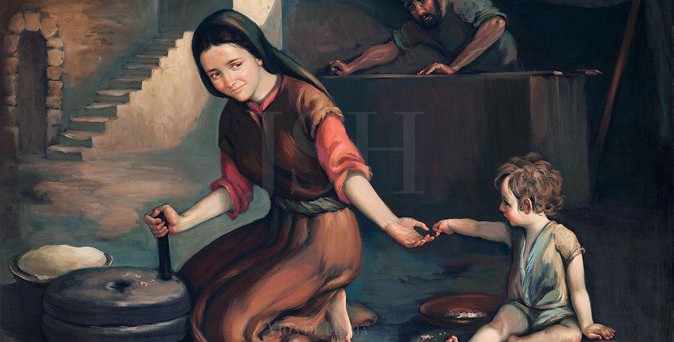 The Return to Nazareth