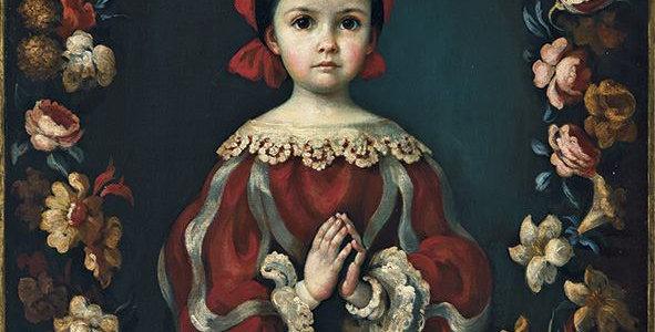 The Child of Nepantla