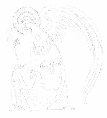 Gabriel [Work in progress]