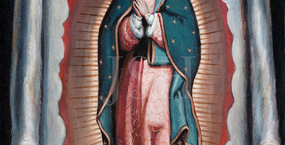 Virgen del Ayate