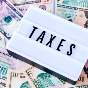 Sales Taxes In Chicago