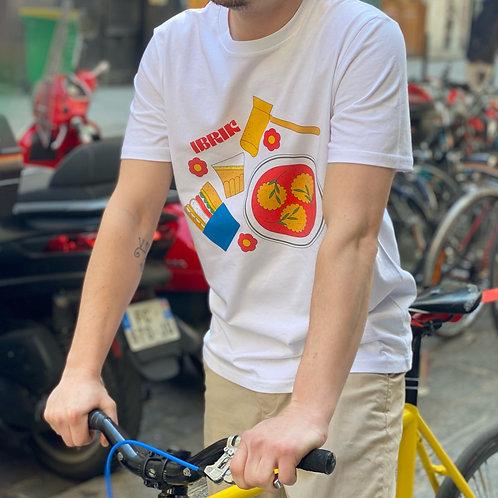 Le Tee-shirt de Pâques - Ibrik X Rocio Egio