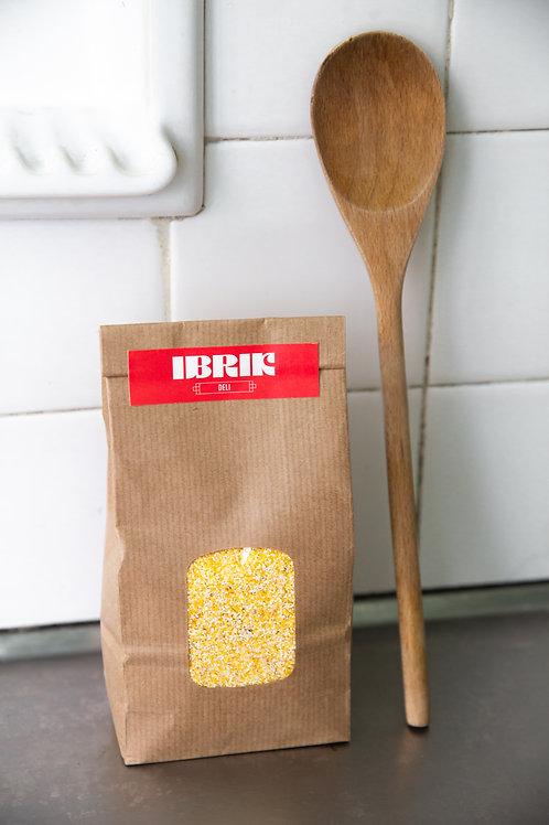 Semoule de maïs Bio