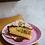Thumbnail: Le bocal de gâteau à la pistache à cuire