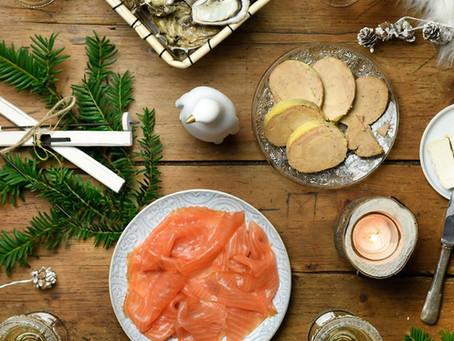 Grossesse et alimentation : conseils pour un Noël sans risque !