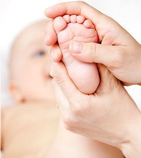Ostéopathe pour bébés Chatenay-Malabry