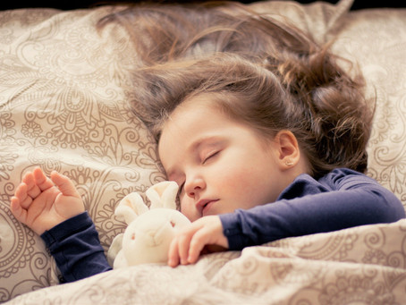 Sommeil : Reconnaître les signes de fatigue chez l'enfant