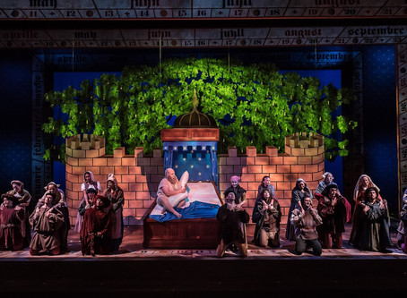 Opera World Premiere