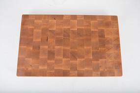End Grain Maple Cleveland Cutting Board