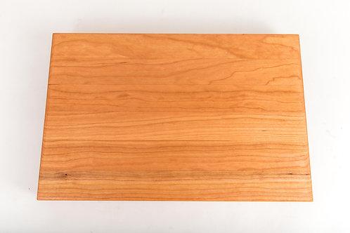 Cherry Edge Grain Cutting Board