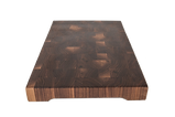 Walnut End Grain CuttingBoard