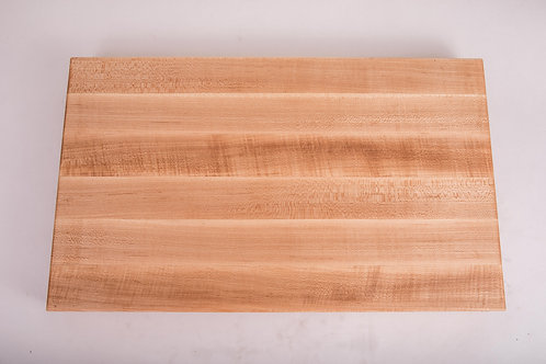 Hard Maple Edge Grain Cutting Board