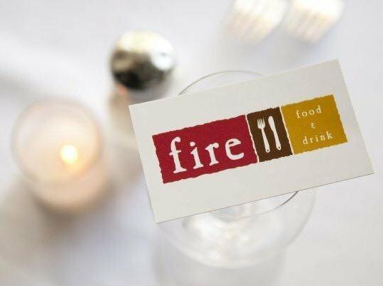 Fire Food & Drink