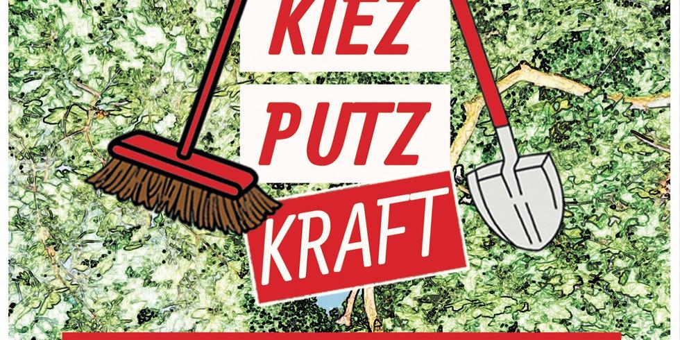 Kiez-Putz-Kraft - Jusos Spandau