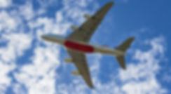 Airplane Heathow Expansion