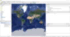 Upload a Google Earth layer on QGIS