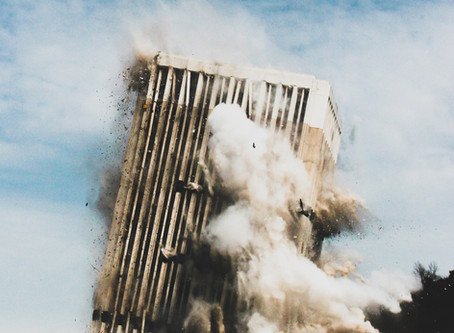 What would happen if we never demolished another building?