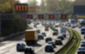 M1 Smart Motorways