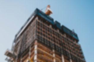 Digitalisationand project delivry construction
