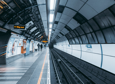 How technology is transforming transportation: The future of rail