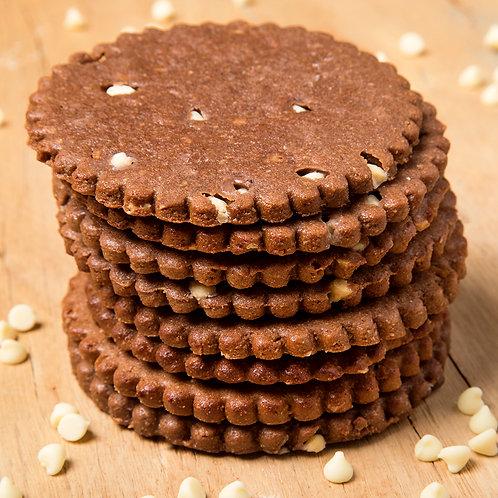 עוגיית חנק שוקולד - 15 יחידות